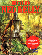 Bold Ned Kelly